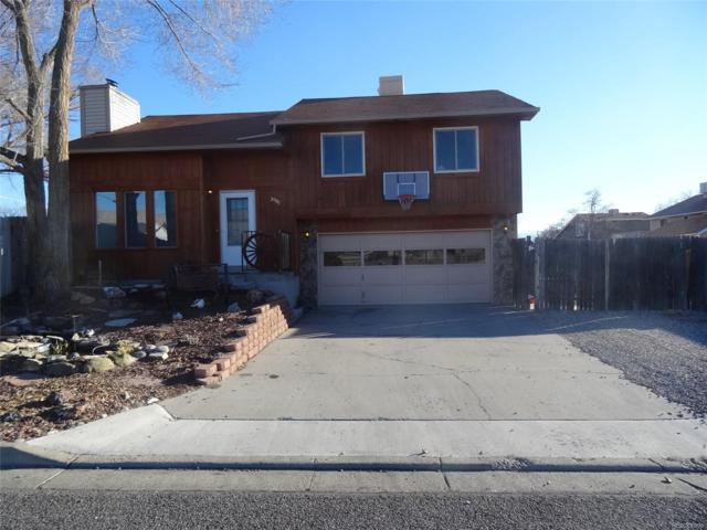 2999 F 1/2 Road, Grand Junction, CO 81504 (MLS #7216541) :: 8z Real Estate