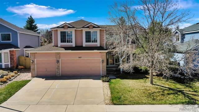 1627 Eldorado Drive, Superior, CO 80027 (MLS #7216545) :: 8z Real Estate
