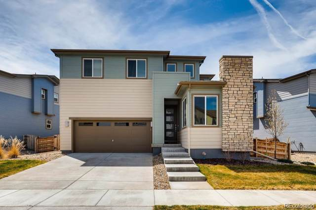 11050 Richfield Circle, Commerce City, CO 80022 (#7216924) :: James Crocker Team