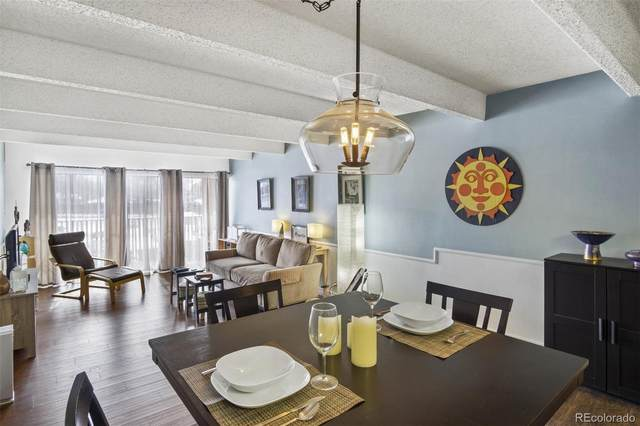 8060 E Girard Avenue #320, Denver, CO 80231 (#7217627) :: Berkshire Hathaway Elevated Living Real Estate