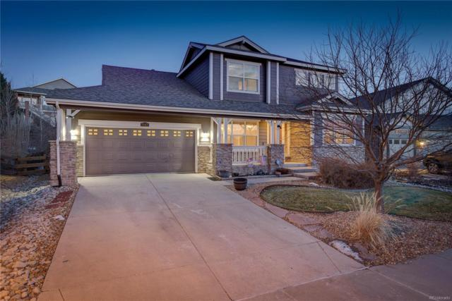 25421 E Indore Drive, Aurora, CO 80016 (#7217663) :: Sellstate Realty Pros