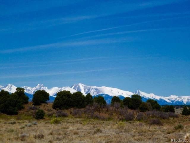 Lot 34 Majors Ranch, Walsenburg, CO 81089 (#7217720) :: The Artisan Group at Keller Williams Premier Realty