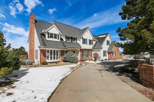 7803 S Espana Way, Centennial, CO 80016 (MLS #7217744) :: 8z Real Estate