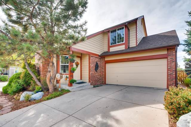 921 Conifer Court, Highlands Ranch, CO 80126 (#7217770) :: Arnie Stein Team | RE/MAX Masters Millennium