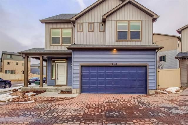 6155 Mineral Belt Drive, Colorado Springs, CO 80927 (MLS #7218117) :: 8z Real Estate