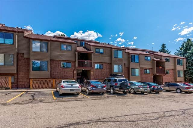 314 Wright Street #103, Lakewood, CO 80228 (#7218365) :: Kimberly Austin Properties