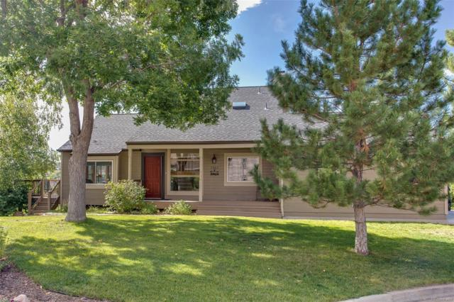 7967 Berkshire Lane, Castle Pines, CO 80108 (MLS #7218628) :: 8z Real Estate