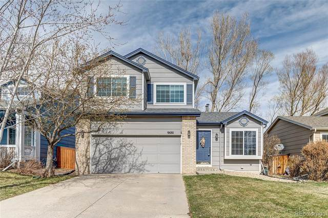 9681 Castle Ridge Circle, Highlands Ranch, CO 80129 (MLS #7219069) :: 8z Real Estate