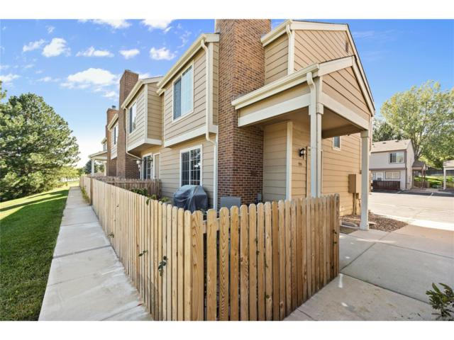 951 Summer Drive, Highlands Ranch, CO 80126 (#7219290) :: The Griffith Home Team