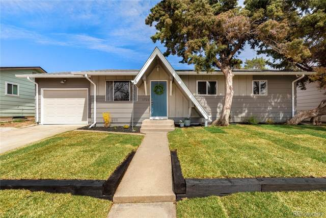 1725 30th Road, Greeley, CO 80631 (#7219380) :: The Harling Team @ HomeSmart