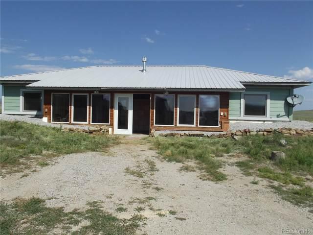 571 Saddle Trail, Hartsel, CO 80449 (#7219452) :: The HomeSmiths Team - Keller Williams