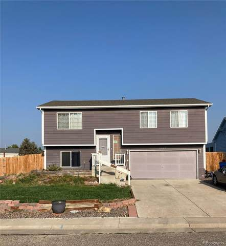 1117 Beech Street, Fort Lupton, CO 80621 (#7219567) :: You 1st Realty