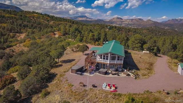 216 Rainbow Ridge Road, Canon City, CO 81212 (#7219631) :: The DeGrood Team
