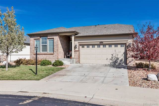 15122 Wabash Place, Thornton, CO 80602 (MLS #7219963) :: Bliss Realty Group