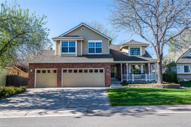 6054 W Adriatic Place, Lakewood, CO 80227 (#7220312) :: HomePopper