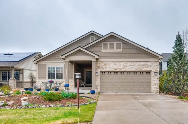 22823 E David Place, Aurora, CO 80016 (#7221060) :: The Pete Cook Home Group