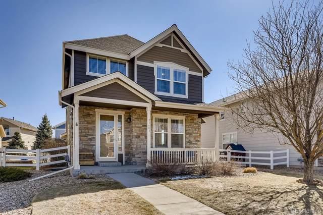 23603 E Mississippi Circle, Aurora, CO 80018 (#7221642) :: Finch & Gable Real Estate Co.