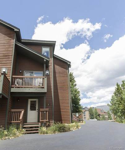 50 Salt Lick Place, Silverthorne, CO 80498 (#7222111) :: The HomeSmiths Team - Keller Williams