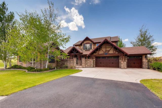 2310 Fontley Court, Monument, CO 80132 (#7222267) :: Harling Real Estate