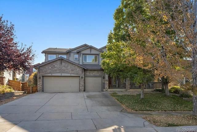 16942 Parkside Drive S, Commerce City, CO 80022 (MLS #7222278) :: Find Colorado Real Estate