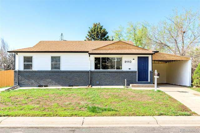 3110 Mowry Place, Westminster, CO 80031 (MLS #7222691) :: 8z Real Estate
