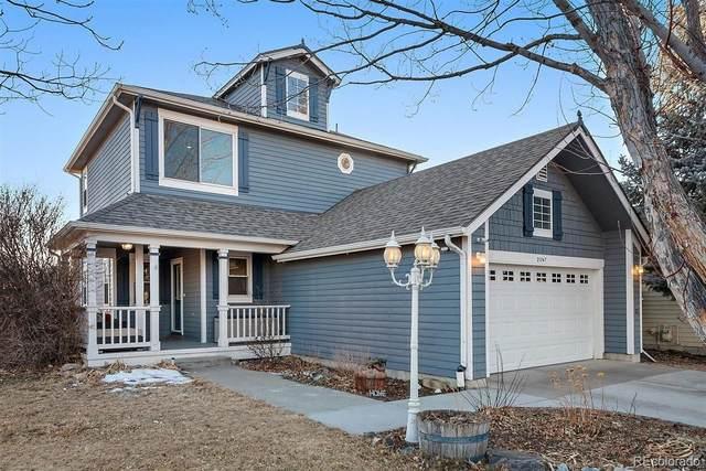 21747 Farmingdale Court, Parker, CO 80138 (#7223237) :: HomeSmart