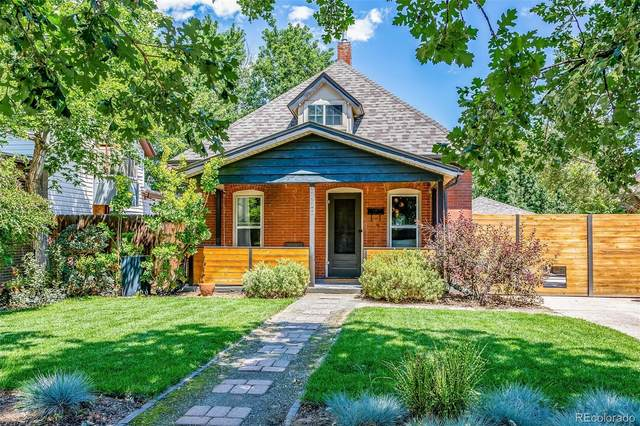 3425 W 44th Avenue, Denver, CO 80211 (#7223287) :: Wisdom Real Estate