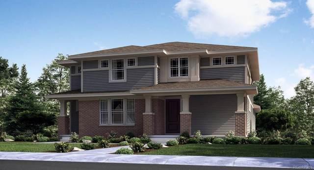 5769 N Hanover Street, Denver, CO 80238 (#7223444) :: Colorado Home Finder Realty
