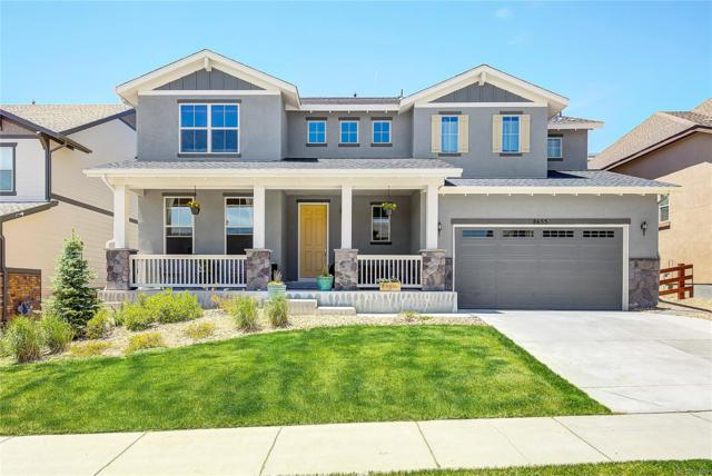 8655 Yucca Street, Arvada, CO 80007 (#7223661) :: The HomeSmiths Team - Keller Williams
