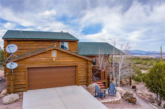 3500 County Road 143, Canon City, CO 81212 (MLS #7223715) :: 8z Real Estate