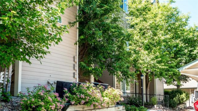 7479 S Alkire Street #205, Littleton, CO 80127 (#7223718) :: The City and Mountains Group
