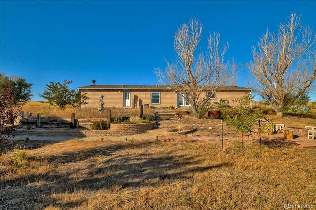 18720 Kevins View, Peyton, CO 80831 (#7223834) :: The DeGrood Team