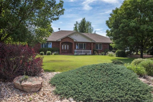 8886 Longs Peak Circle, Windsor, CO 80550 (MLS #7224033) :: 8z Real Estate