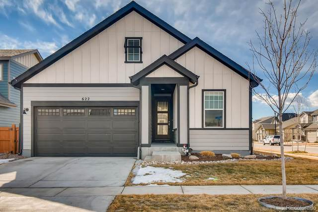 622 W 173rd Avenue, Broomfield, CO 80023 (#7224234) :: Mile High Luxury Real Estate
