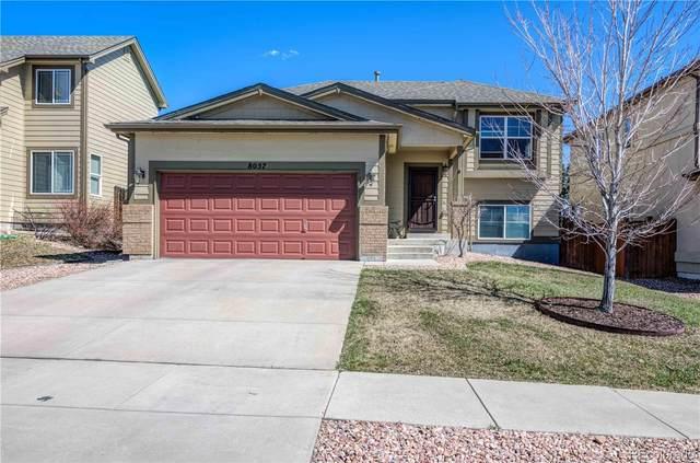 8057 Kettle Drum Street, Colorado Springs, CO 80922 (#7224328) :: The Brokerage Group