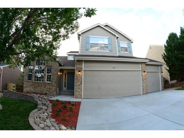 2910 N Torreys Peak Drive, Superior, CO 80027 (MLS #7224368) :: 8z Real Estate