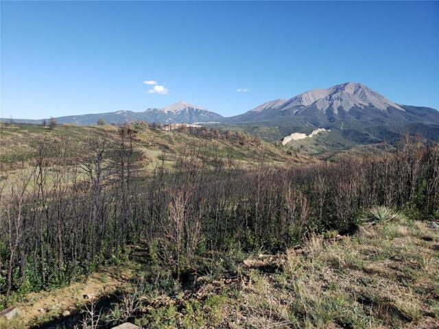 Parcel #15 Longhorn Road, La Veta, CO 81055 (MLS #7224448) :: 8z Real Estate
