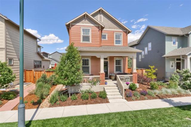 5430 Uinta Street, Denver, CO 80238 (MLS #7224570) :: 8z Real Estate