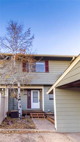 8756 Carr Loop, Westminster, CO 80005 (#7224583) :: The Gilbert Group