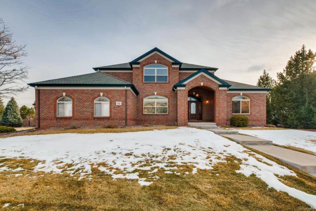 4402 W Hinsdale Avenue, Littleton, CO 80128 (#7224602) :: The Peak Properties Group