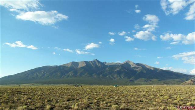 Lot 11 13th Street, Blanca, CO 81123 (MLS #7224608) :: Clare Day with Keller Williams Advantage Realty LLC