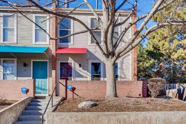 1150 Inca Street #1, Denver, CO 80204 (#7224961) :: Bring Home Denver with Keller Williams Downtown Realty LLC