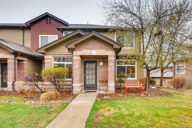 6444 Silver Mesa Drive D, Highlands Ranch, CO 80130 (MLS #7224962) :: 8z Real Estate