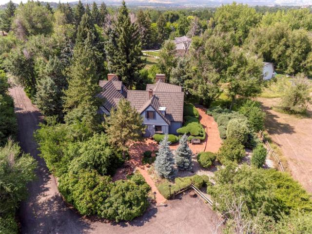 12015 W 26th Avenue, Lakewood, CO 80215 (#7225744) :: Structure CO Group