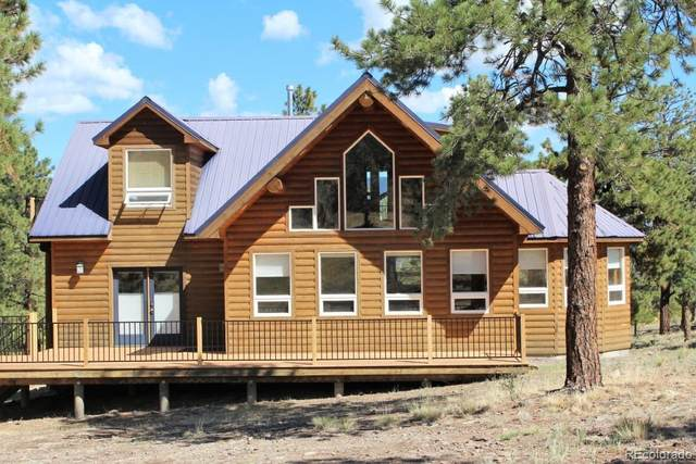 148 Rock Ridge Court, South Fork, CO 81154 (#7225825) :: The DeGrood Team