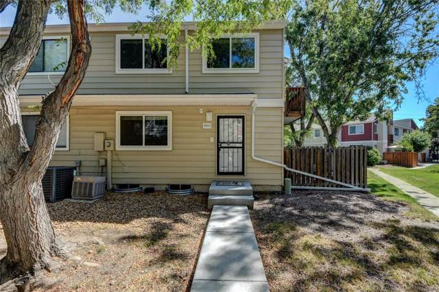 6860 E Mississippi Avenue A, Denver, CO 80224 (MLS #7225878) :: 8z Real Estate