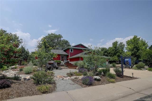 365 E Sutton Circle, Lafayette, CO 80026 (#7226379) :: Stephanie Fryncko | Keller Williams Integrity