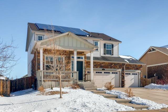 214 N Millbrook Court, Aurora, CO 80018 (#7227671) :: The Griffith Home Team