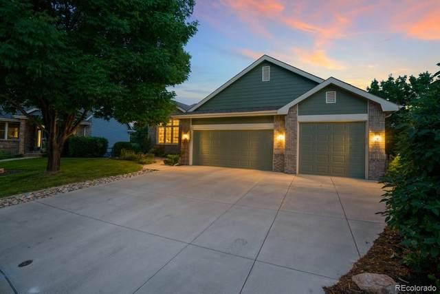1821 Feltleaf Court, Fort Collins, CO 80528 (MLS #7227714) :: 8z Real Estate