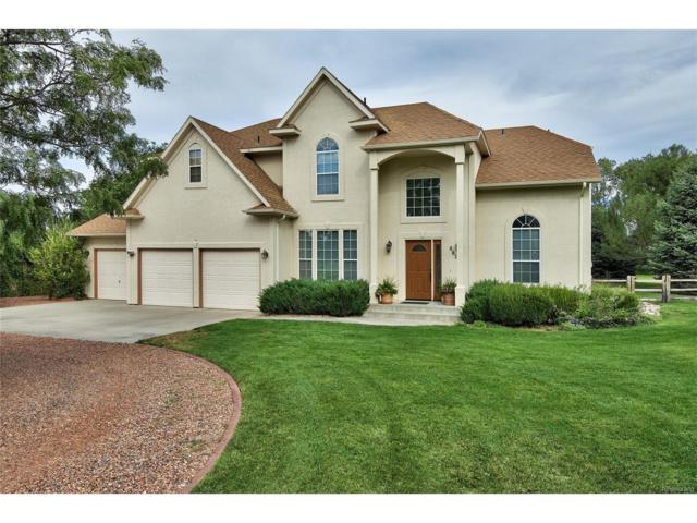 682 Independence Valley Drive, Grand Junction, CO 81507 (#7228113) :: The Peak Properties Group